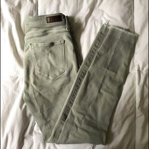 Abercrombie & Fitch Jeans - ABERCROMBIE Harper Low Rise Super Skinny Jeans